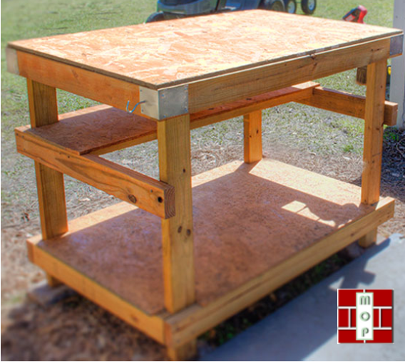 MOP Workbench Project